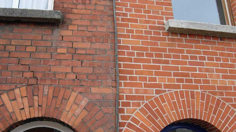 Property Facelifts And Building Exterior Cleaning Services